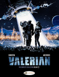 Valerian - The Complete Collection - Volume 3