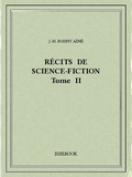 Récits de science-fiction II