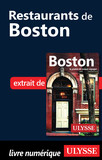 Restaurants de Boston (Chapitre)
