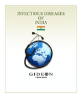 Infectious Diseases of India 2010 edition