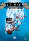 Kriss of Valnor - Volume 7 - The Mountain of Time