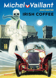 Michel Vaillant - tome 48 - Irish coffee