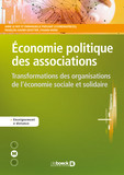 Economie politique des associations