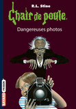Chair de poule , Tome 03
