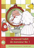 Le nouvel habit de monsieur Noël
