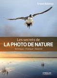 Les secrets de la photo de nature