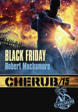 Cherub (Tome 15) - Black Friday