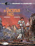 Valerian et Laureline (english version) - Tome 18 - In Uncertain Times