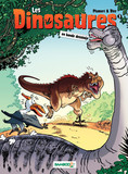 Les Dinosaures - tome 3