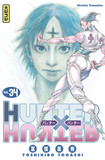 Hunter X Hunter - Tome 34 - Hunter X Hunter T34