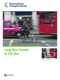 Long-run Trends in Car Use