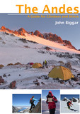 The Andes - A Guide for Climbers and Skiers