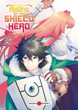 The Rising of the Shield Hero - tome 12