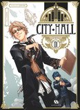 City Hall - Tome 1