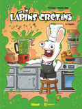 The Lapins Crétins - Tome 13
