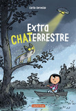 Extra chat terrestre
