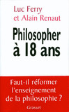 Philosopher à 18 ans