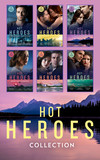 The Hot Heroes Collection