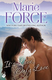 It's Love, Only Love: Green Mountain Book 5