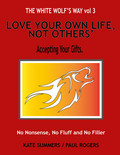 Love Your Own Life,  Not Others
