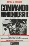 Commando Vandenberghe : Le Pirate du Delta