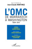L'OMC De Marrakech à Washington