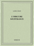 L'obscure souffrance
