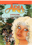 Aria – tome 12 –  Janessandre