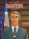 Dantès - Volume 5 - The Conspiracy