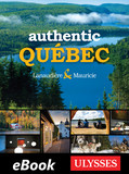 Authentic Québec - Lanaudière and Mauricie - Anglais