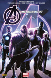 Avengers Time Runs Out (2013) T01