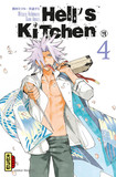 Hell's Kitchen - Tome 4