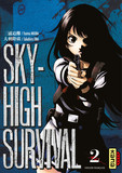 Sky-high survival - Tome 2