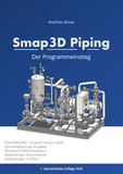 Smap3D Piping