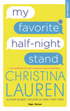 My favorite half night stand - Extrait Offert