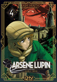 Arsène Lupin - tome 04