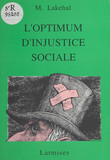 L'optimum d'injustice sociale