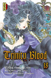 Trinity Blood - Tome 18