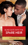 Blind Date With The Spare Heir