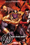 Avengers Time Runs Out (2013) T03