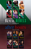 The Royal Rebels And After Hours Collection