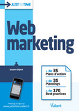 Just in Time Web marketing