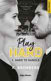Play Hard Serie - tome 1 Hard to Handle