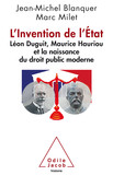 L' Invention de l'Etat