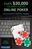Earn $30,000 Per Month Playing Online Poker