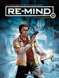 Re-Mind - tome 2