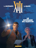 XIII - Tome 23 - Le Message du Martyr