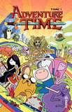 Adventure Time - Tome 1
