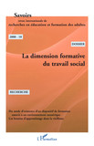 La dimension formative du travail social