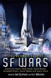 The Mammoth Book of SF Wars